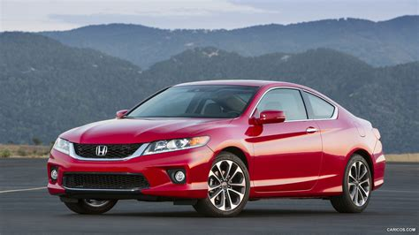 2013 Honda Accord Coupe Ex-l V6