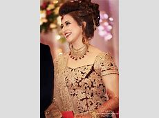 Divyanka Tripathi Looks Stunning At Her Wedding Reception