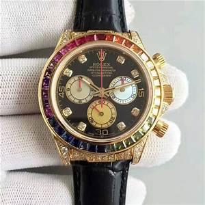 Uhr Rolex Herren : 40mm replica cosmograph daytona rolex uhr schweiz ~ Kayakingforconservation.com Haus und Dekorationen