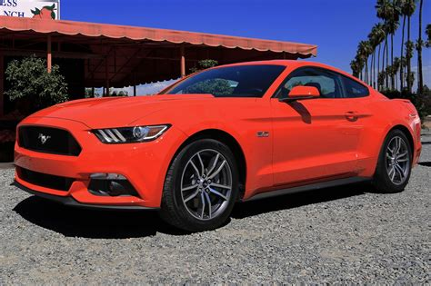 Used 2015 Ford Mustang Coupe Pricing
