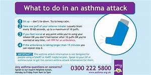 A letter to Asthma: Our night-time nemesis - Free From ...