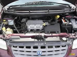 Remove Engine From A 1999 Plymouth Voyager