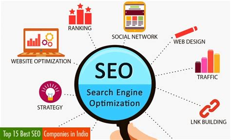 seo business definition four key components of a successful search engine
