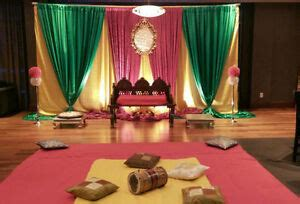 mehndi backdrop find or advertise wedding services in
