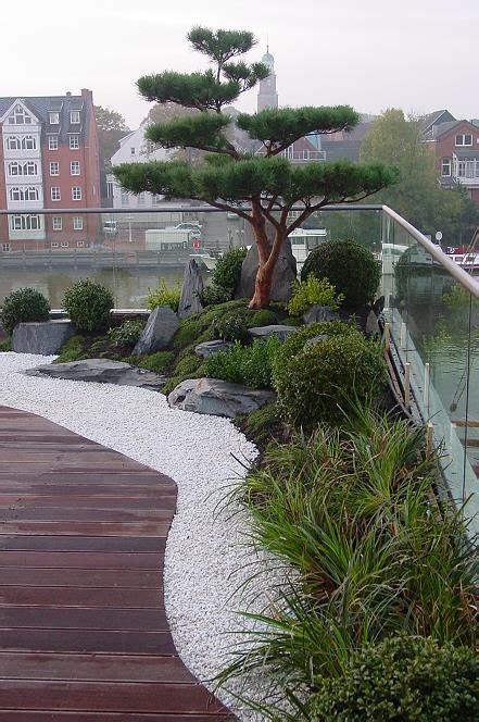 Japanischer Garten Auf Dachterrasse by Japanischer Garten Auf Dachterrasse Traumhaftes Wohnen Im