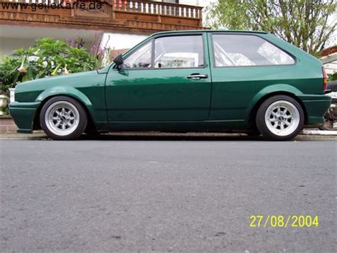 vw polo 86c tuning vw polo 86c thedoctorr6 tuning community geilekarre de
