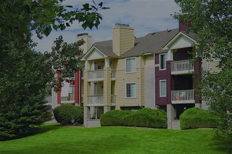 Apartments In Fort Collins