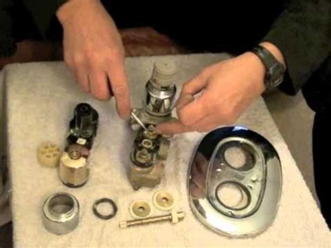 trevi therm spindle removal youtube