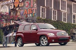 2011 Chevrolet Hhr News And Information