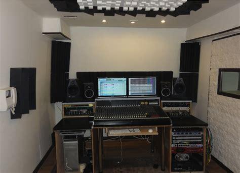 bureau studio musique le petit studio en mousse audiofanzine