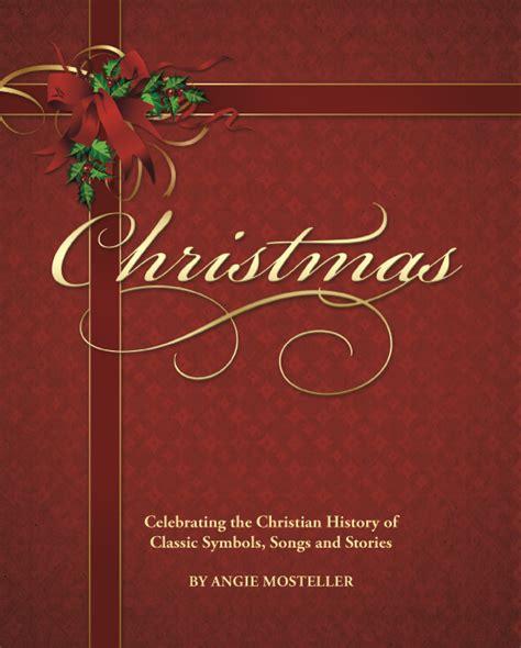 christmas book celebrating holidays