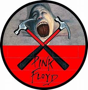 Pink Floyd clipart marching - Pencil and in color pink ...