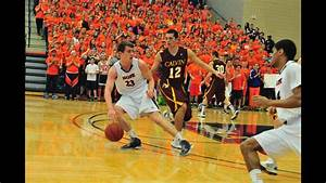 NCAA D3 Men's Basketball - Hope College v. Calvin College ...