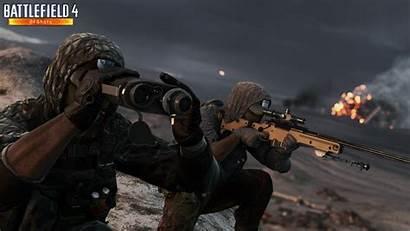 Battlefield Wallpapers 1080p Screenshots Recon Sniping