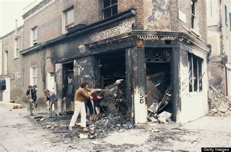 what does siege brixton riots 1981 anniversary does margaret thatcher 39 s