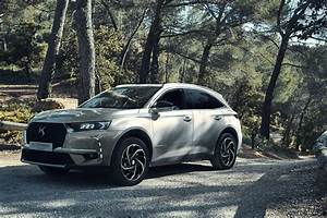 Citroen Ds Crossback : 2019 citroen ds 7 crossback e tense 4x4 top speed ~ Medecine-chirurgie-esthetiques.com Avis de Voitures