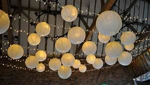 Rustic, Lanterns, And, Twinkling, Fairy, Lights