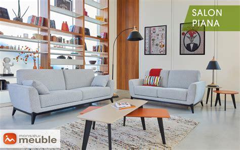 canape monsieur meuble meubles salons canapés de qualité monsieur meuble