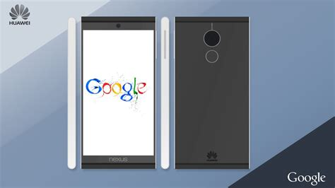 nexus 5 phone huawei nexus 5 2015 rendered by deviantart user r4yntv