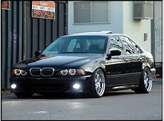 BMW 540 2003 Review, Amazing Pictures and Images – Look