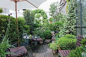 uneterrasseverteetfleurieenpleinmarais urban With carnet de travail d un jardinier paysagiste 5 carnet de travail dun jardinier paysagiste librairie