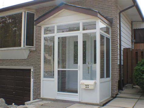 Porch Enclosures  Qsi Windows & Doors