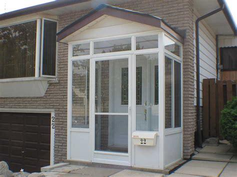 porch enclosures qsi windows doors