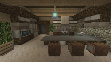 Kitchen Designs Minecraft by Modern Rustic Traditional Kitchen Designs Show Your