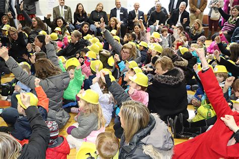 construction starts on jefferson early childhood center in 460 | JeffersonEarlyChildhoodCenter ConstructionStart