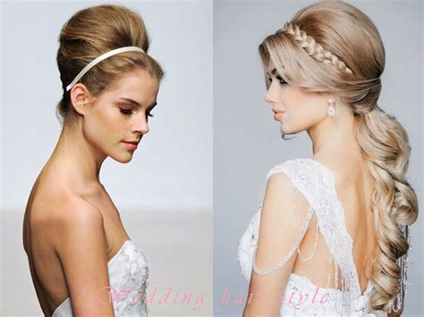 Perfect Wedding Hairstyle For Bride 2017