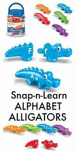 fab manipulatives for learning letters in daycare With letter manipulatives