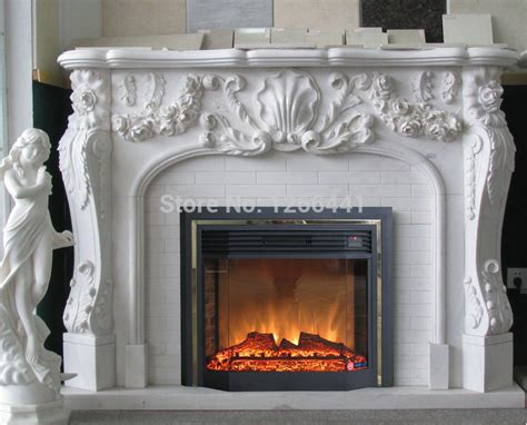 Diy Electric Fireplace Mantel Mantels Plans For Insert