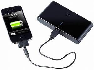 Powerbank Für Handy : revolt powerbank mit mah f r ipad iphone handy ~ Jslefanu.com Haus und Dekorationen
