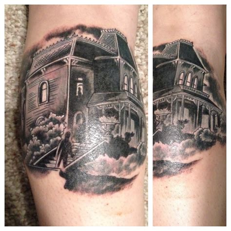 Decorative Injections Athens Ohio by My Psycho Done By Aaron At Decorative Injections In