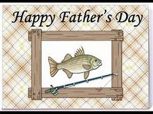 Fathers Day Fishing!!!!!! (Happy Fathers Day) - YouTube