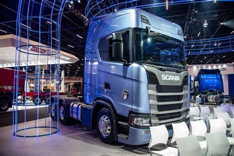 scania wint truck   year award   latijns
