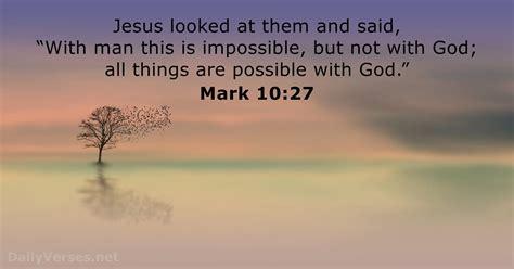 bible verses  miracles dailyversesnet