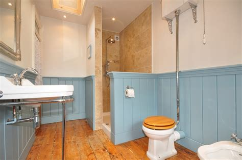 panelled bathroom ideas panelled walls design ideas photos inspiration