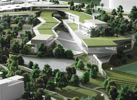 Dubai Sustainable City By Baharash Architecture