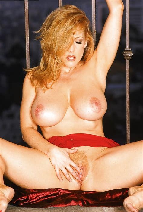 Danni Ashe Sheer Red Dress 17 Pics Xhamster