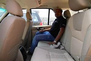 Tata Safari Storme Interior Review