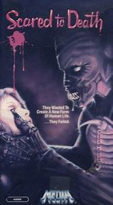 Media Home Entertainment VHS Covers | Horror movie posters ...
