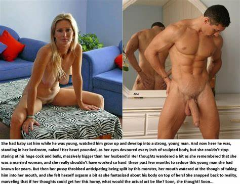 Sudden Filled Forcing Of Nailed Lovers Mommiesmommie Male Man Captions