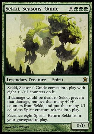 everything token commander edh the game mtg