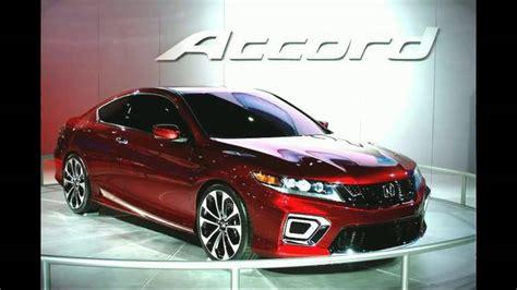 2020 Honda Accord by 2020 Honda Accord Review Exterior And Interior