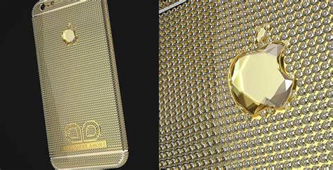 most expensive iphone the worlds most expensive iphone 6 costs 2 7 million dollar