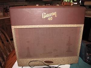 Gibson Ga-40
