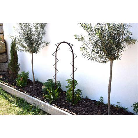 arche de jardin pour plantes grimpantes arche de jardin pour plantes grimpantes en acier fer vieilli