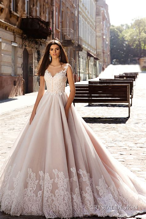 crystal design 2016 wedding dresses wedding inspirasi