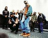 Style Inspiration : 1990s Hip-Hop - THIRD LOOKSTHIRD LOOKS